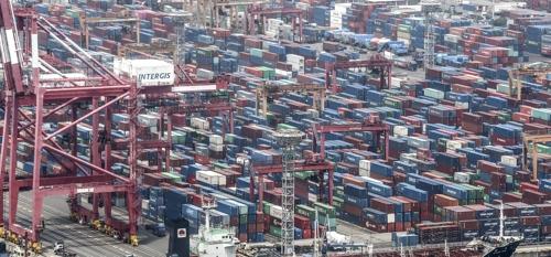 詳訊:韓6月國際收支經常項目順差68.8億美元