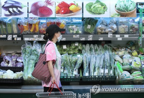 詳訊:韓6月CPI同比零增長