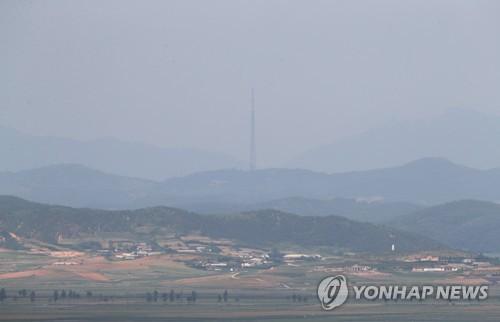 詳訊:朝軍稱將在韓朝軍事緩衝區重新部署兵力