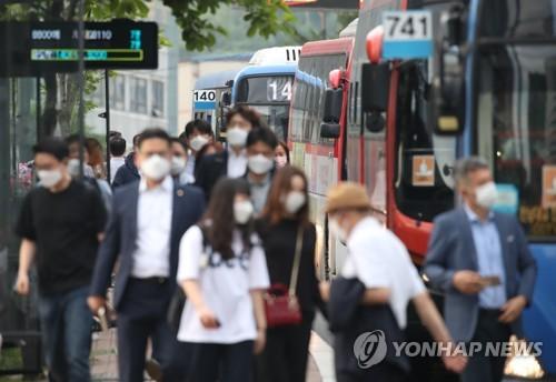 南韓感染源不明新冠病例佔比達12%