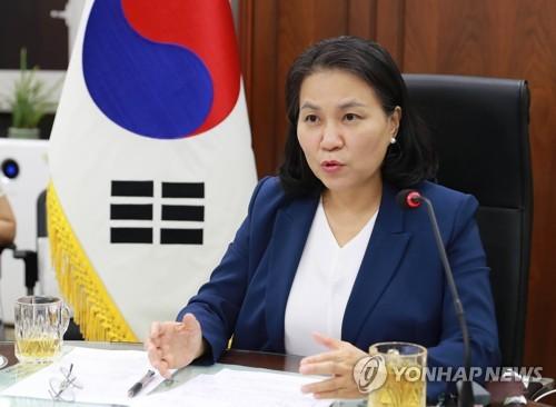 韓貿易代表俞明希宣佈參選世貿組織總幹事