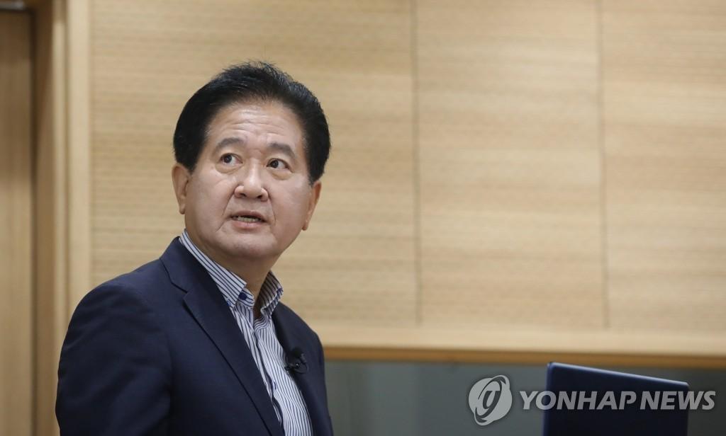 詳訊:韓青瓦臺任免副部級以下幕僚