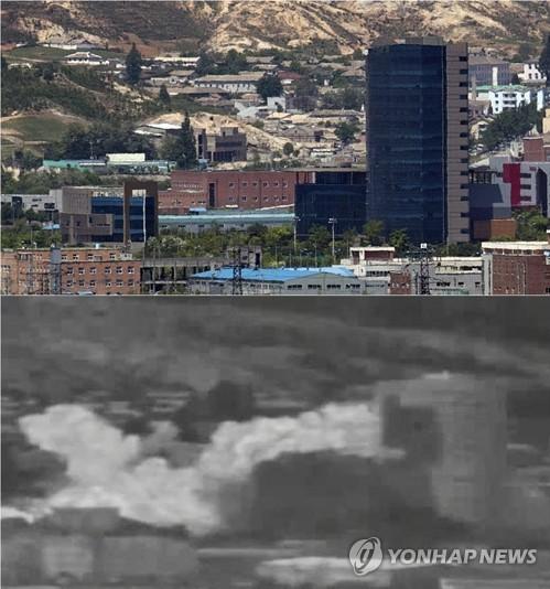 詳訊:南韓防部稱若朝發起軍事挑釁將強力應對