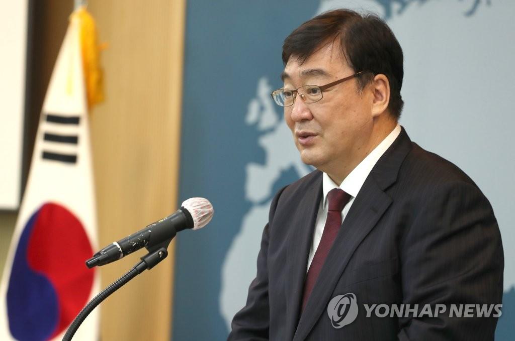 中國駐韓大使:韓朝血濃于水應努力保持對話