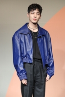 SEVENTEEN成員Wonwoo