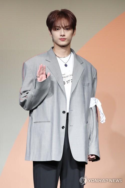 SEVENTEEN成員Jun