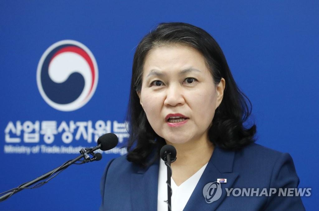 韓貿易代表俞明希將赴世貿組織角逐總幹事