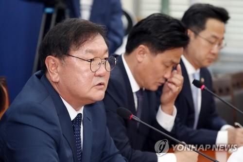 南韓會常委會組建談判破裂 執政黨獨攬全席
