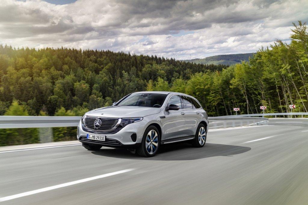 南韓6月進口車銷量同比增41%