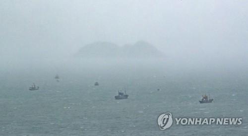 詳訊:韓漁政官員執法中失蹤 似在朝鮮海域被發現