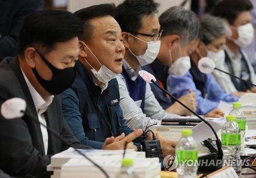 南韓開會審議明年最低時薪標準
