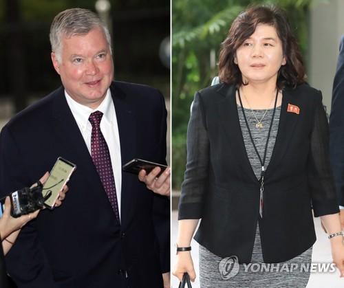詳訊:朝鮮外務省重申無意與美重啟對話