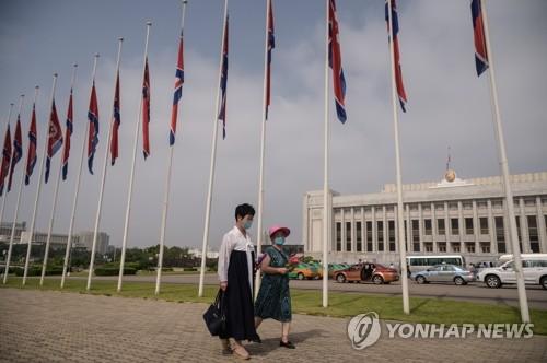 朝鮮發補助加強婦幼防疫力度