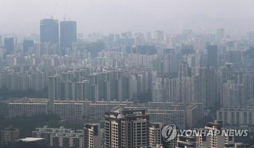 南韓樓市新政出爐 上調多套房持有者稅負