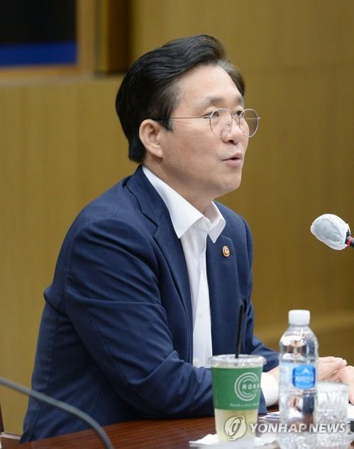韓政府推新政扶持材料部件設備產業發展