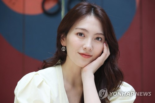《宵夜男女》姜知英:時隔五年返韓拍戲尋回自我