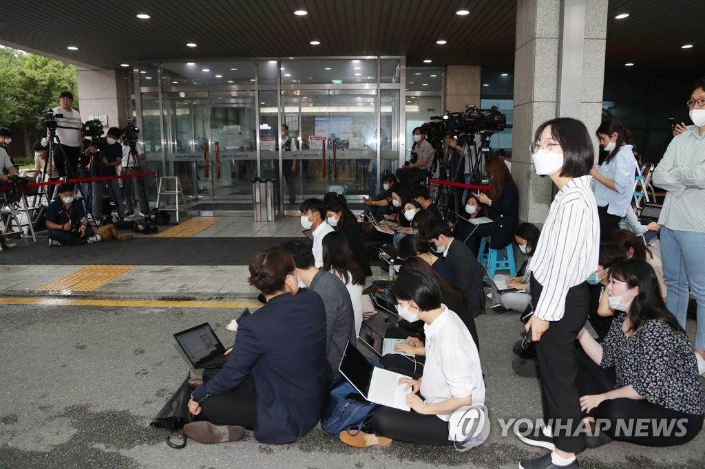 南韓警方著手調查首爾市長樸元淳身亡事件