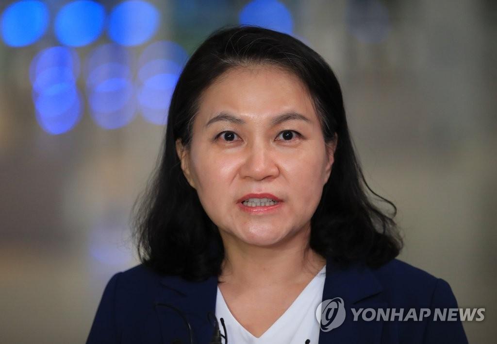 韓產業部:力挺本部長俞明希競選世貿總幹事