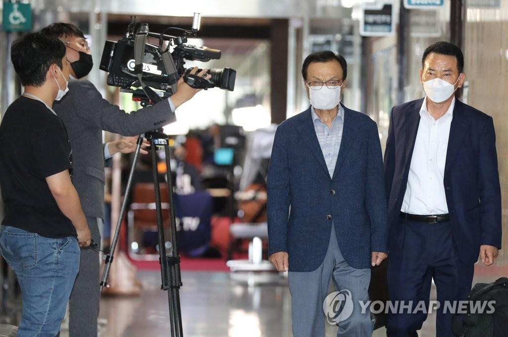 韓民主黨黨首就已故首爾市長相關事件表態