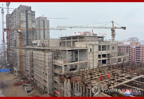 報告:朝鮮去年經濟增速0.4% 時隔三年正增長