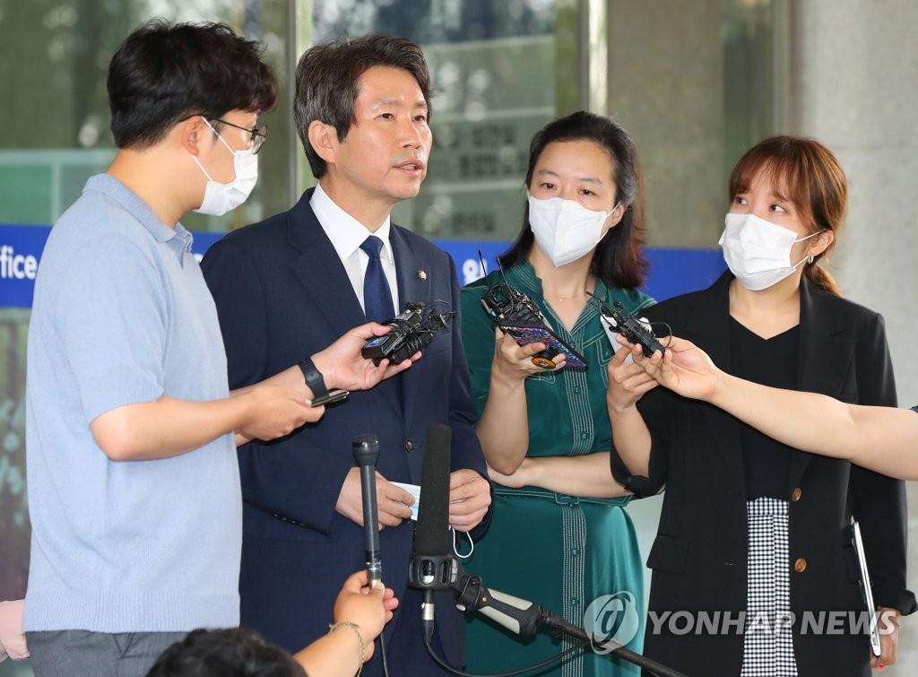 韓統一部長官被提名人稱朝鮮有意實現無核化