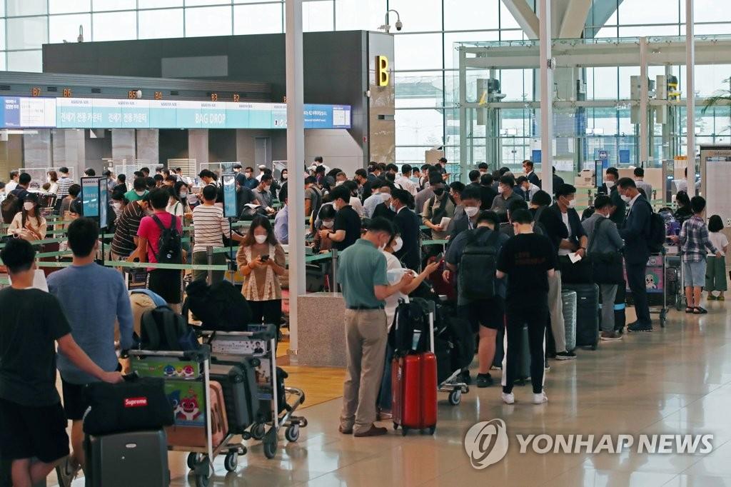 調查:近八成對華出口韓企受到疫情影響