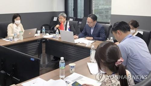 韓中自貿協定第九輪服務投資後續談判今啟動