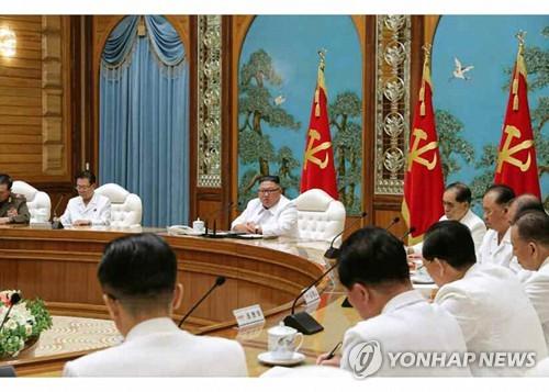 朝鮮再次主張境內無新冠確診病例
