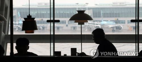 統計:8月訪韓外國人同比驟減近95.7%