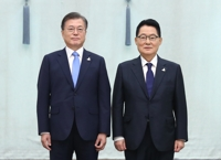 韓新任國情院長:致力於為解決朝核問題營造轉機