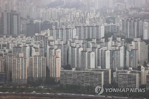 韓執政黨議員提出旨在重稅抑制外資炒房的法案