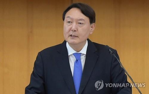 韓前檢察總長尹錫悅要求取消停職處分訴訟敗訴