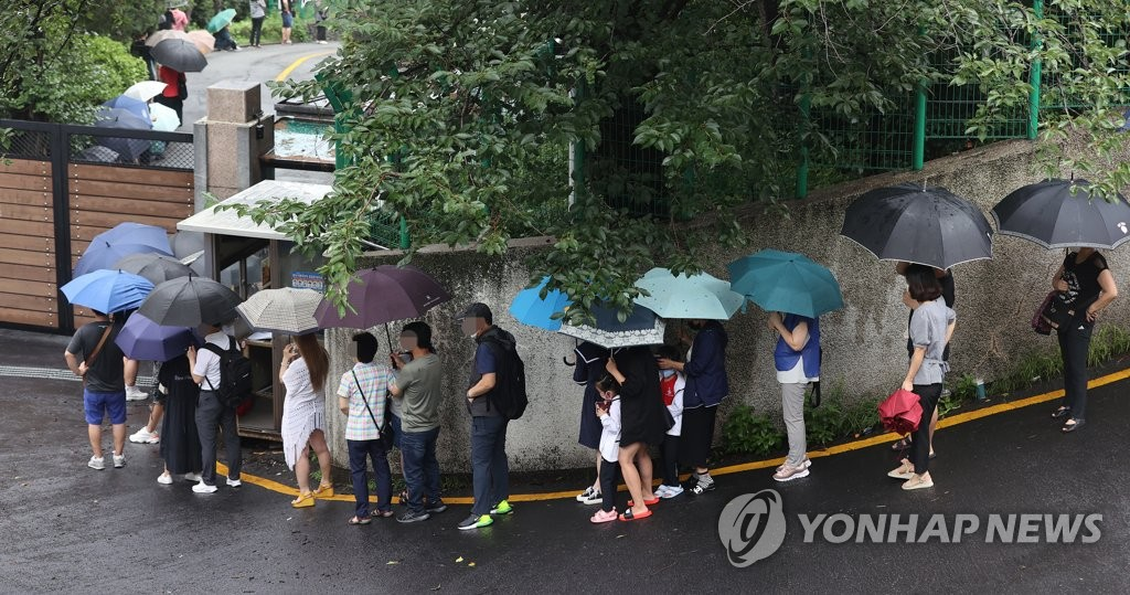 消息:韓政府擬為留學生等赴華人員增設包機