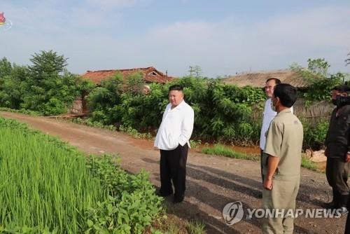 韓智庫:上半年朝鮮物價暴漲只是暫時現象