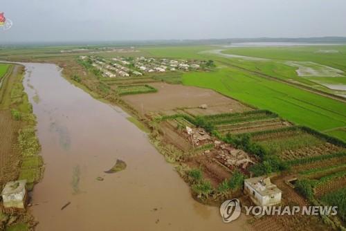 國際社會援朝規模今年來同比縮水逾80%
