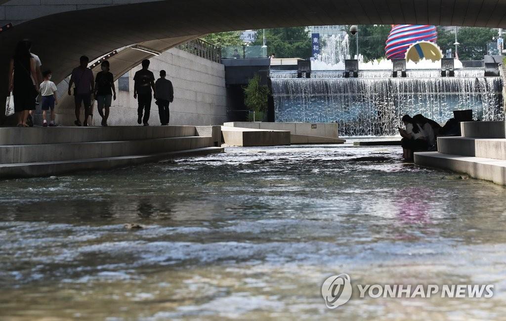 首爾市發現224處景區標識牌錯譯