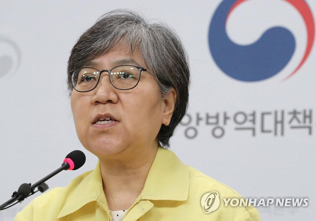 韓防疫部門:疫情趨穩但輕症居多病例減勢不明顯
