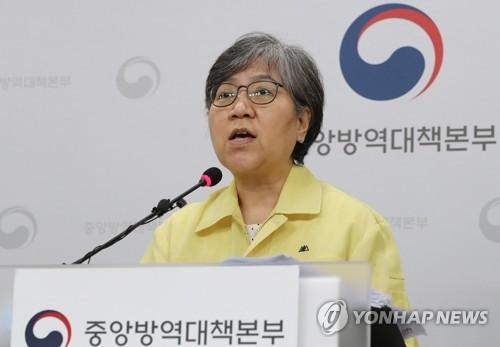 南韓正審批可同時檢測新冠和流感的試劑盒