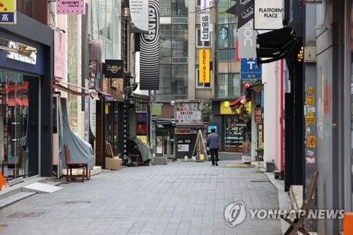 報告:韓去年線上消費增加 富人購車中產購家電