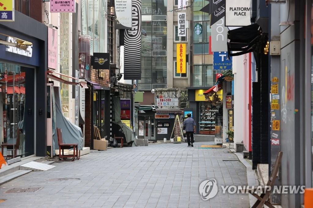 韓政府敲定2021年經濟政策方向