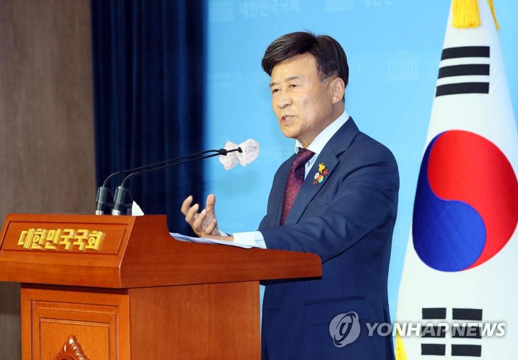 韓光復會長致電中國大使祝賀抗戰勝利75週年