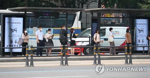 民調:南韓人警惕傳染病為發達國家之最