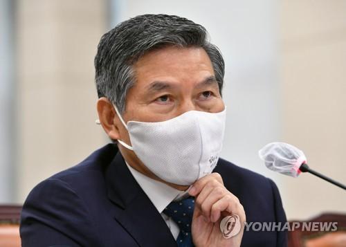 韓防長:金與正已控制朝鮮核心權力機關