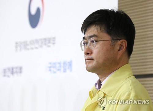 韓政府:正考慮防控升級等所有可能性