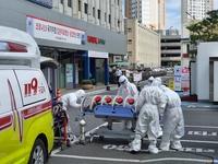 詳訊:南韓新增70例新冠確診病例 累計23045例