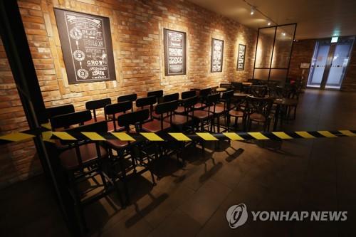 韓政府今將決定是否延長首都圈加強版防疫措施