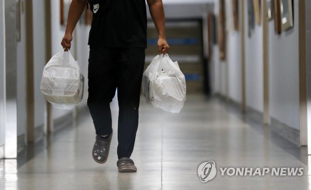統計:韓7月網購交易額創新高