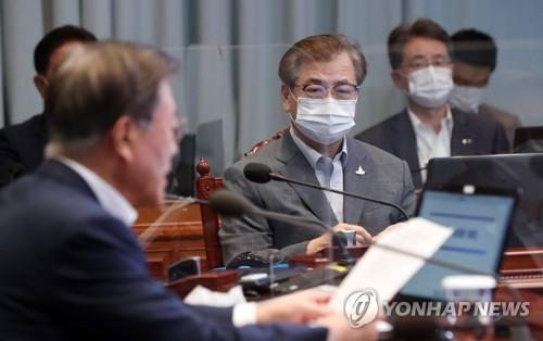 韓美國安顧問通電話討論無核化和抗疫