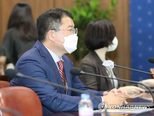 韓美副外長通電話商定保持密切溝通