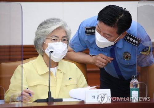 韓政府擬外派海警駐幾內亞灣保護本國船員